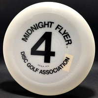 Midnight Flyer #4—22A Mold—No TMB