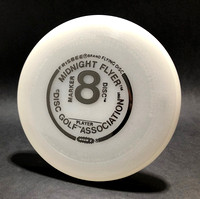Midnight Flyer #8—Marker Disc Pocket Pro