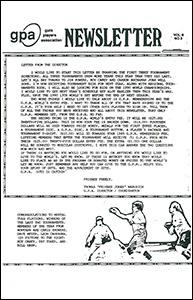 GPA Newsletter v8n2 1988 thumb
