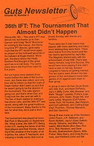 GPA Newsletter v16n2 1993 thumb