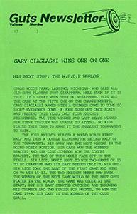 GPA Newsletter v17n3 1994 thumb