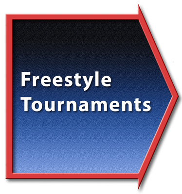 Freestyle divider
