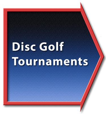 Disc Golf divider