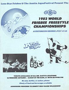 1982 FPAW Program—Austin, TX—Jul 17–18, 1982