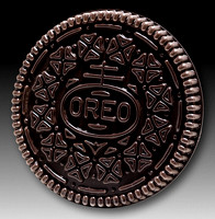 Nabisco—Oreo—Brown