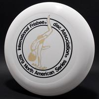 1979 NAS Disc—Frisbee® disc