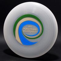 1977 WFC Disc—Frisbee®