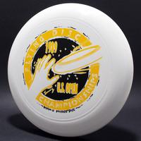 Custom TMB—82E mold—1989 US Open