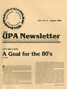 UPA Newsletter v1n3 Aug80