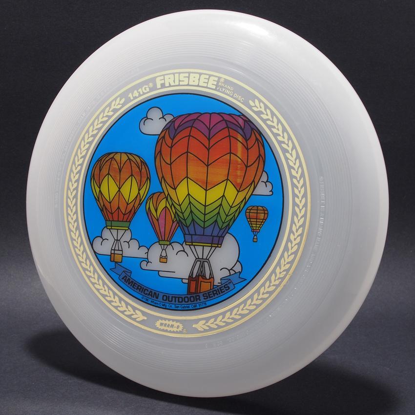 141G—American Outdoor Series—50 Mold—Balloons