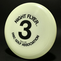 Night Flyer #3—40 Mold