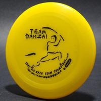 No Band TMB—Mini—Team Banzai