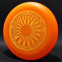 Floater—Hi-Durability 003—Orange—Gold