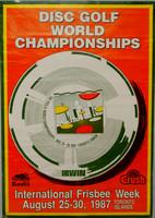 1987 PDGA World Championships