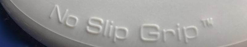 Imperial No Slip Grip masthead