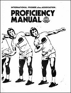 IFA Proficiency Manual 1979