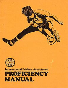 IFA Proficiency Manual 1976