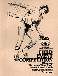 IFA Field Event Competition 1979