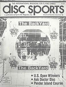 Disc Sports v6n3 Summer88
