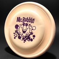 Mr. Bubble