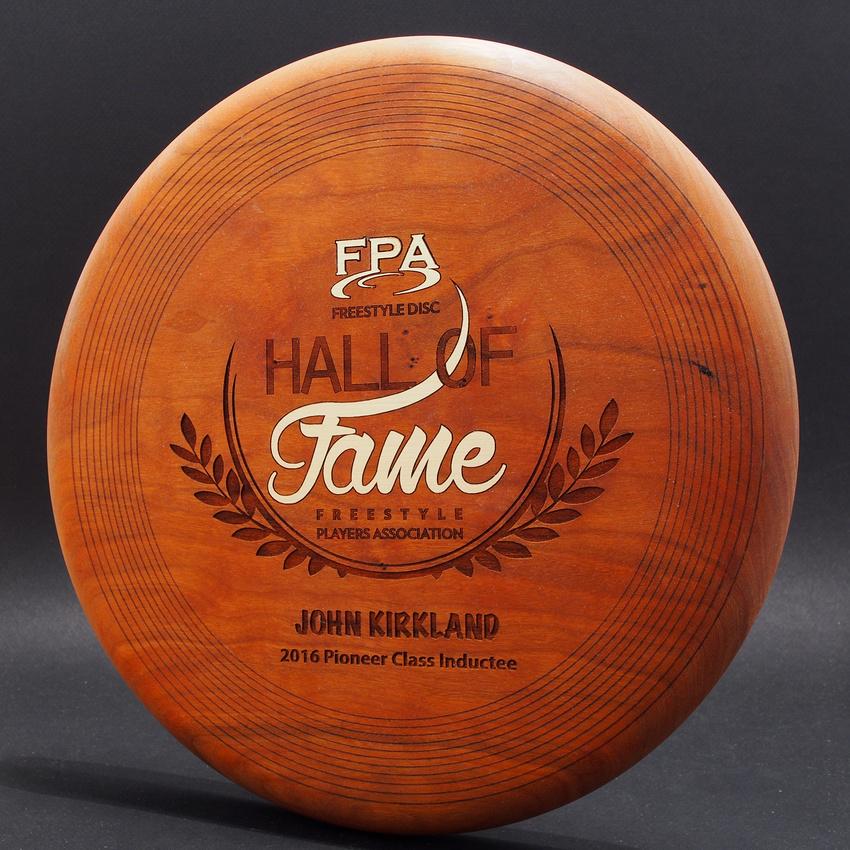 2016 FPA Hall of Fame—Pioneer Class Inductee—John Kirkland