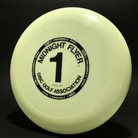 Midnight Flyer #1—80 Mold—Block band 4 TMB