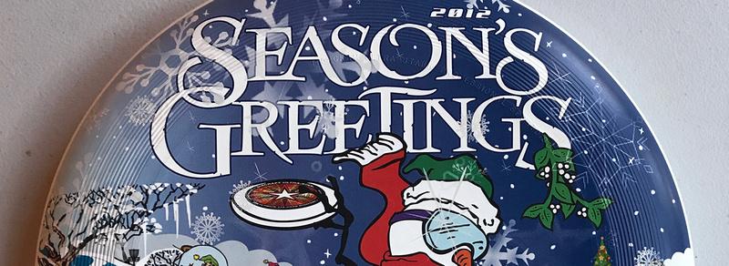 Ultra-Star—2012 Season's Greetings