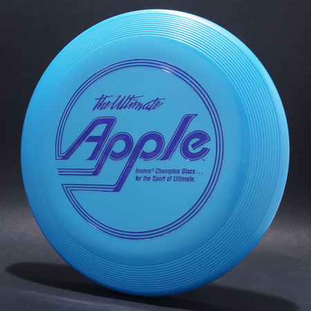 Apple, The Ultimate—Blue—Metallic Purple