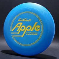 Apple, The Ultimate—Blue—Yellow