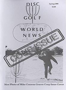 Disc Golf World News v7n1 Spring93