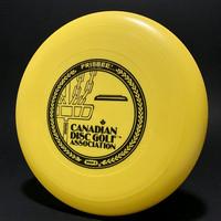 Full Laurel TMB—71C* mold—Canadian Disc Golf Association (Irwin)