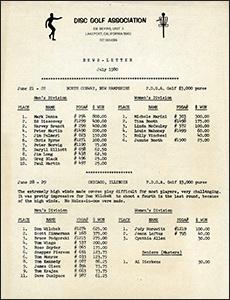 DGA Newsletter 1980-07