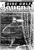 Disc Golf Journal v1n5 Feb-Mar92 thumb