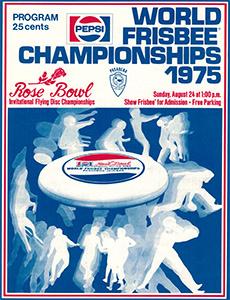 1975 WFC Program