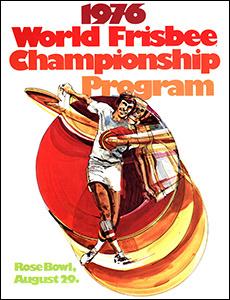1976 WFC Program