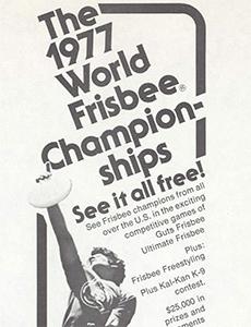 1977 WFC Flyer