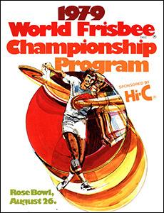 1979 WFC Program