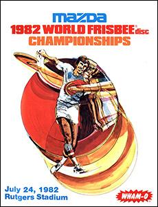1982 WFC Program