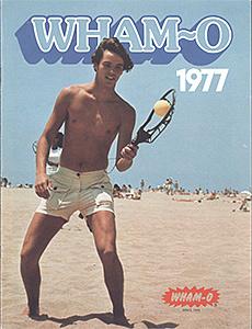 Wham-O Catalog 1977