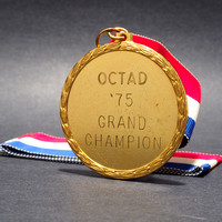 1975 Octad—Grand Champion—1st Place