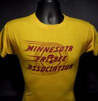 Minnesota Frisbee Association—1st MFA Club Shirt