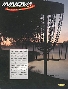 Innova Catalog 2004