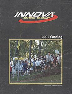 Innova Catalog 2005
