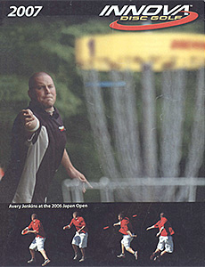 Innova Catalog 2007