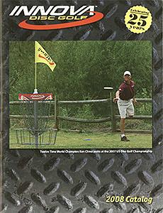 Innova Catalog 2008