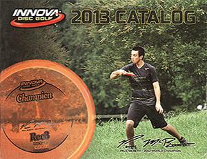 Innova Catalog 2013