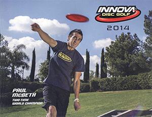 Innova Catalog 2014