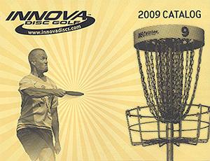 Innova Catalog 2009