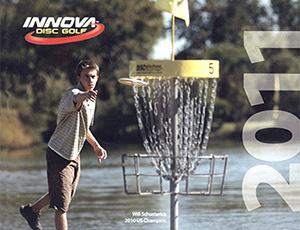 Innova Catalog 2011