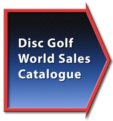 Disc Golf World Sales Catalogue